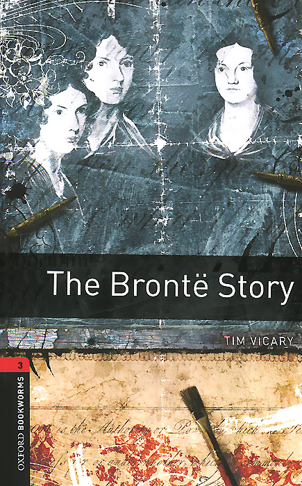 The Bronte Story: Level 3 gustave flaubert sentimental education or the history of a young man volume 2