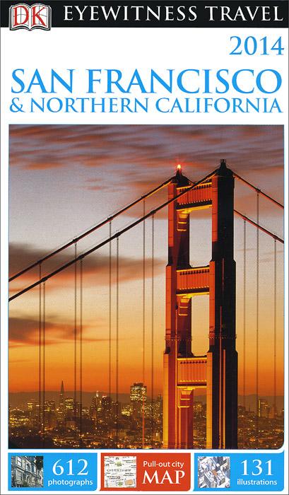 San Francisco & Northern California (+ карта) what was the san francisco earthquake