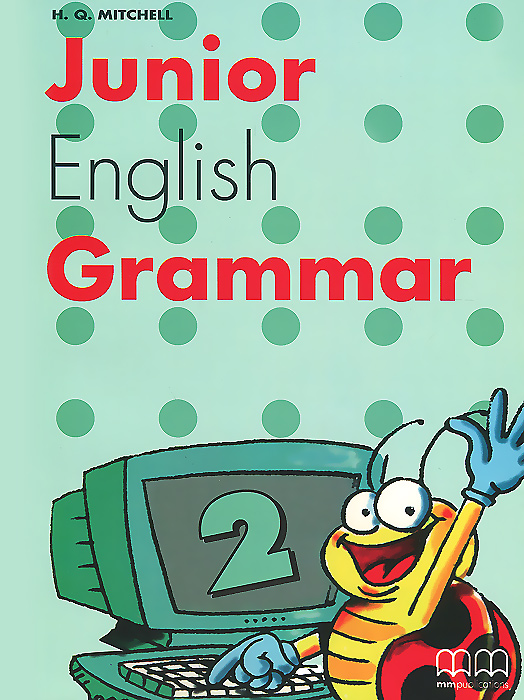 Junior English Grammar: Book 2 cambridge young learners english tests flyers 4 student s book