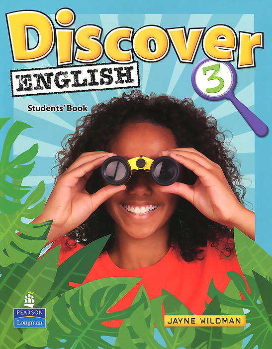 Discover English: Global 3: Student's Book read and discover 1 eyes ab