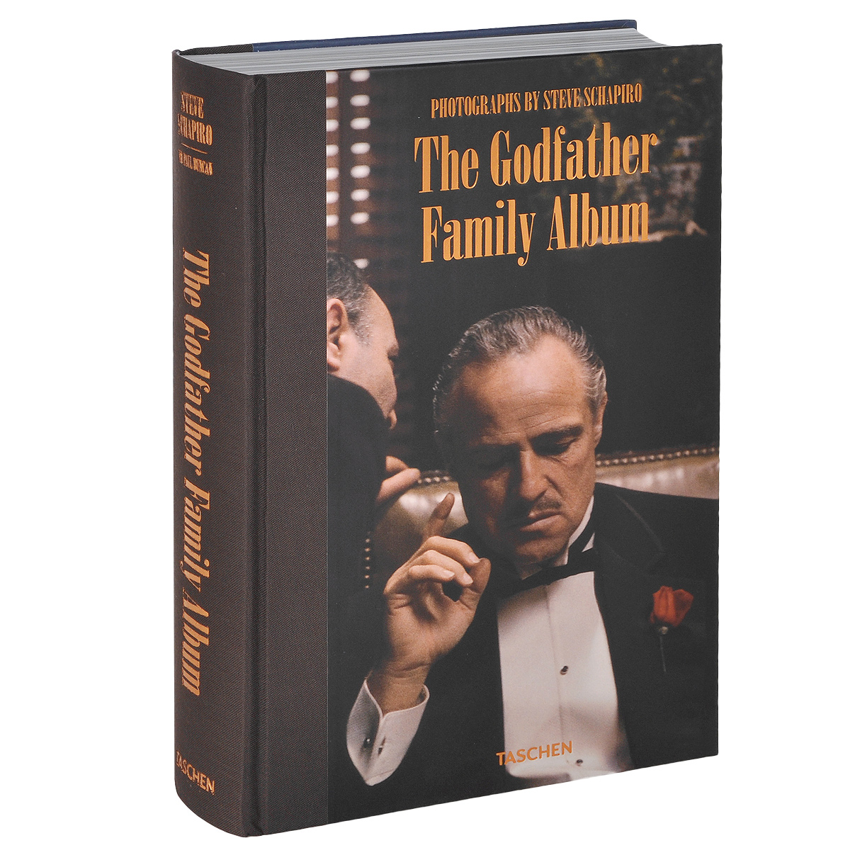 The Godfather Family Album lyric of the circle heart – the bowman family trilogy