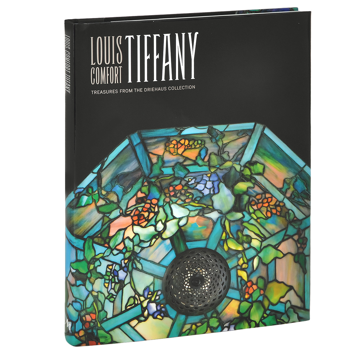 Louis Comfort Tiffany: Treasures from the Driehaus Collection the art treasures from mosсow museums