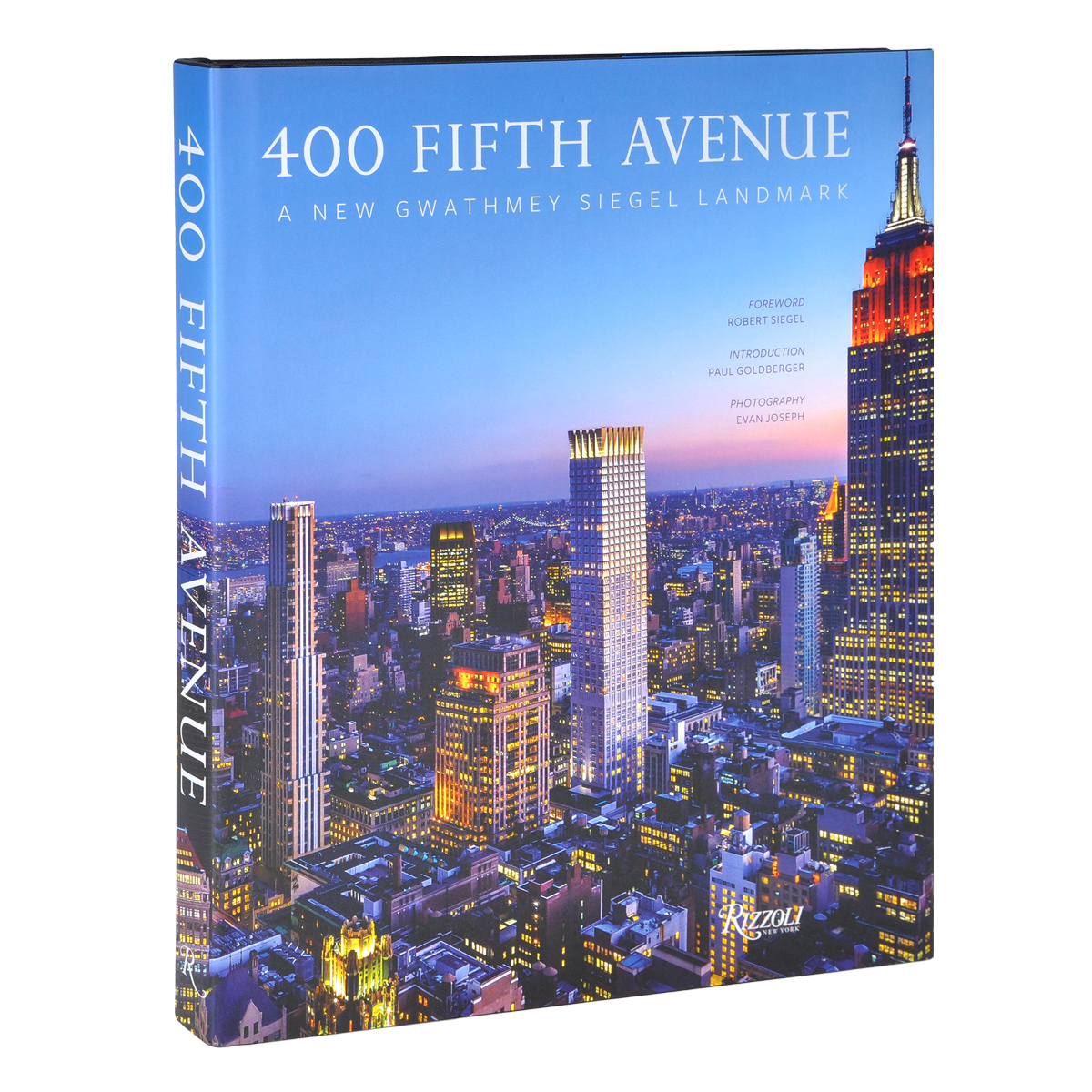400 Fifth Avenue: A New Gwathmey Siegel Landmark architectural surfaces – details for artists architects and designers cd