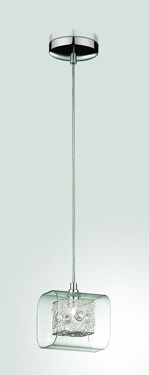 Подвесной светильник ST-LUCE SL602.103.01SL602.103.01хром, G9 1*40W