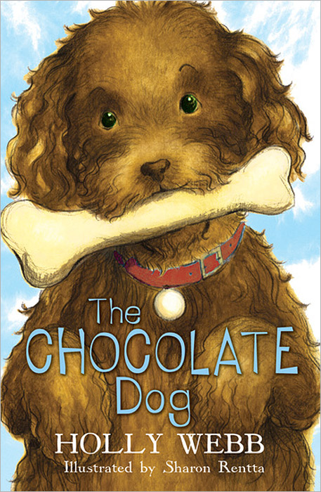 Купить The Chocolate Dog,