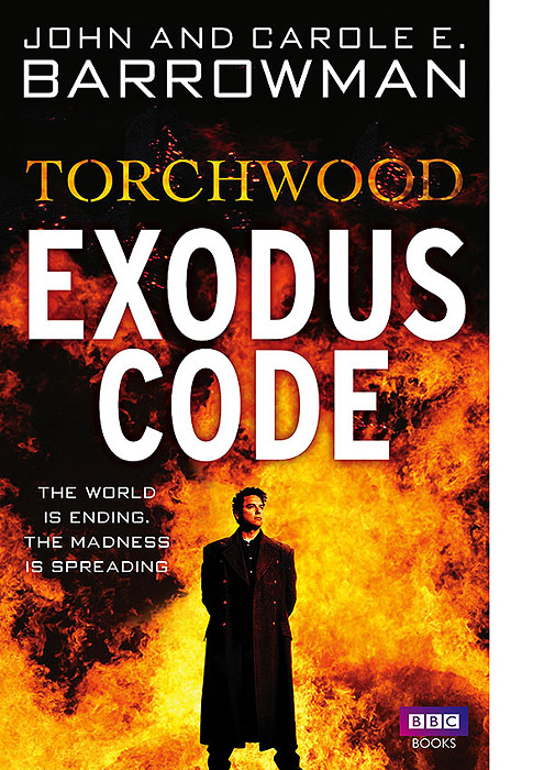 Torchwood: Exodus Code driven to distraction