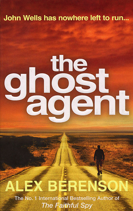 The Ghost Agent the selected works of h g wells