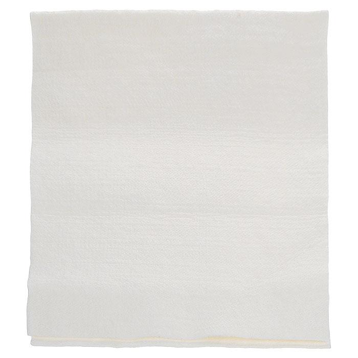 Войлочная подкладка для чехлов всех типов Brabantia, 1 см, цвет: белый, 135 х 49 см. 196423196423Быстрое и качественное глажение – упругая поверхность. Хорошая впитывающая способность – идеально подходит для отпаривания. Может использоваться с любыми гладильными досками Brabantia - максимальный размер 135 x 49 см.
