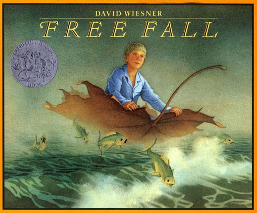 Free Fall things fall apart