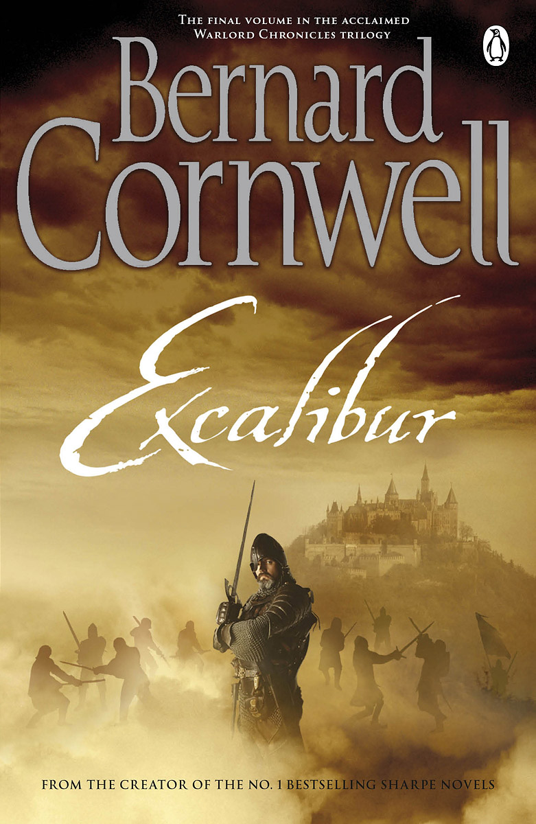 Excalibur the heir