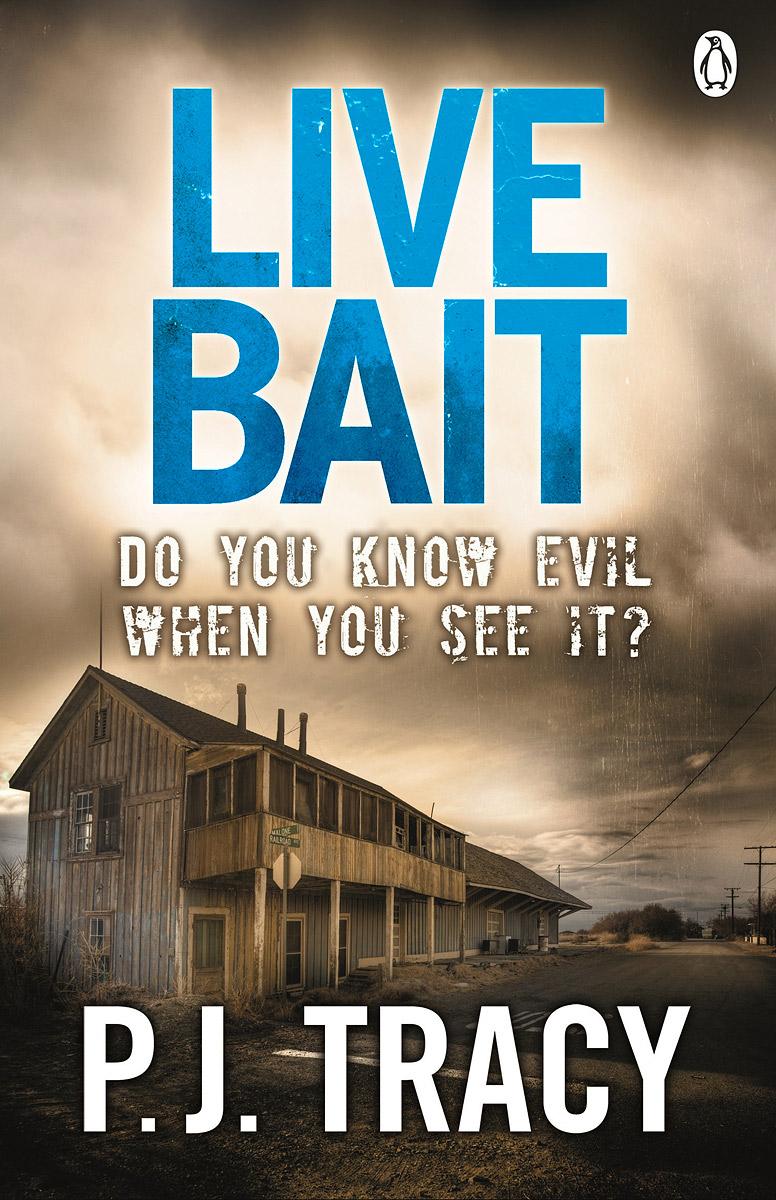 Live Bait found in brooklyn