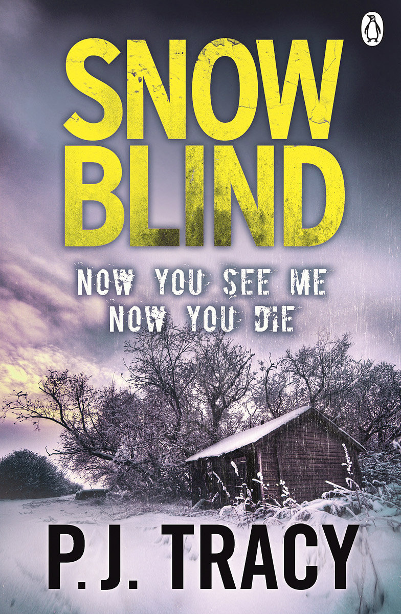 Snow Blind toby litt dead boy detectives volume 2 ghost snow