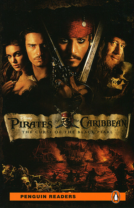 Pirates of the Caribbean: Level 2: The Curse of the Black Pearl