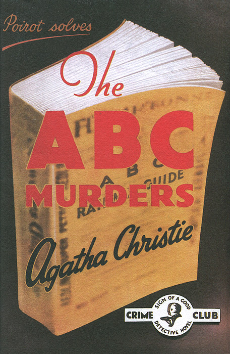 little grey cells the quotable poirot The ABC Murders