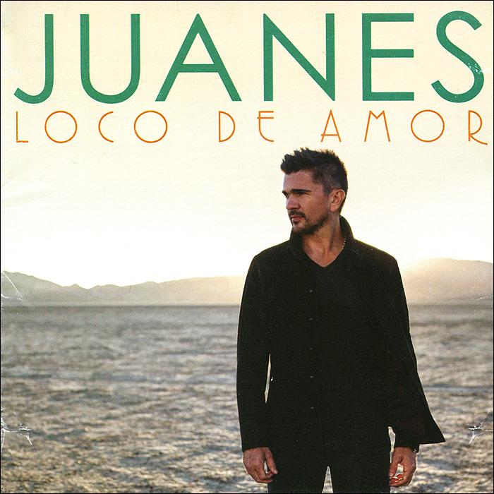 Juanes Juanes. Loco De Amor juanes cap roig