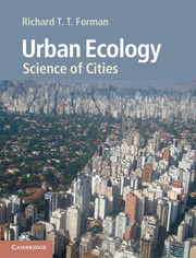 Urban Ecology urban wetland ecology and floods in kumasi ghana