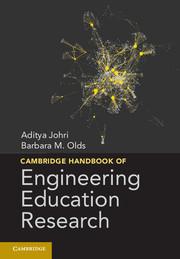 Cambridge Handbook of Engineering Education Research the work based learning student handbook