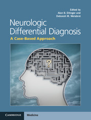 Neurologic Differential Diagnosis andres kanner depression in neurologic disorders diagnosis and management