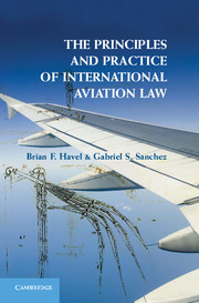 The Principles and Practice of International Aviation Law transparency and the international civil aviation organization