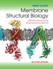 Membrane Structural Biology цена и фото