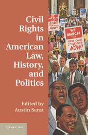 Civil Rights in American Law, History, and Politics daily demonstrators – the civil rights movement in mennonite homes and sanctuaries