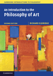 An Introduction to the Philosophy of Art the art of not breathing