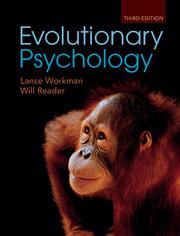 Evolutionary Psychology handbook of social psychology 5th edition volume two
