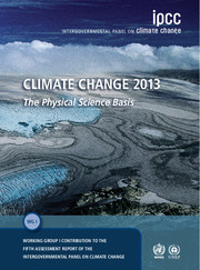 Climate Change 2013 – The Physical Science Basis a princess of mars