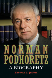 Norman Podhoretz norman god that limps – science and technology i n the eighties