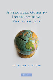 A Practical Guide to International Philanthropy the international family guide to us university admissions