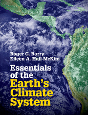 Essentials of the Earth's Climate System climatology and biogeography