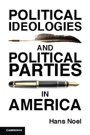 Political Ideologies and Political Parties in America ada 6d servoliner а00139