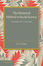 The Historical Method in Social Science the state of southern illinois an illustrated history