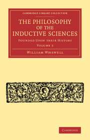 The Philosophy of the Inductive Sciences the structure and interpretation of the standard model volume 2 philosophy and foundations of physics philosophy and foundations of physics