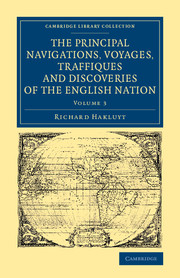 The Principal Navigations Voyages Traffiques and Discoveries of the English Nation merchant of venice the