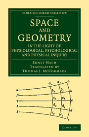 Space and Geometry in the Light of Physiological, Psychological and Physical Inquiry тумба под телевизор allegri символ 800 с плазмастендом красная вишня