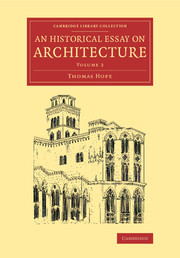 An Historical Essay on Architecture paul wood western art and the wider world
