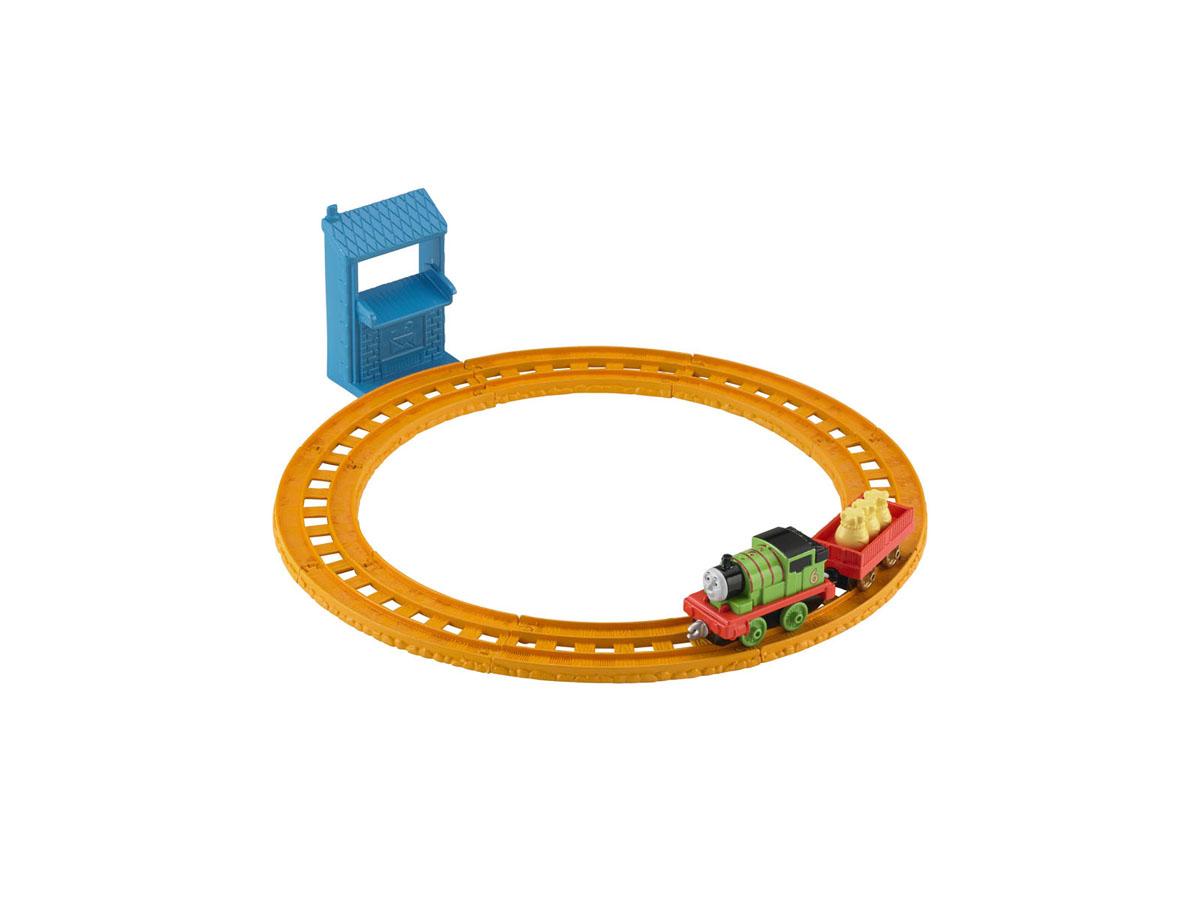 Thomas&Friends Collectors Базовый игровой набор Перси доставляет почту набор мешочков для завтрака paclan 17 см х 24 см 50 шт