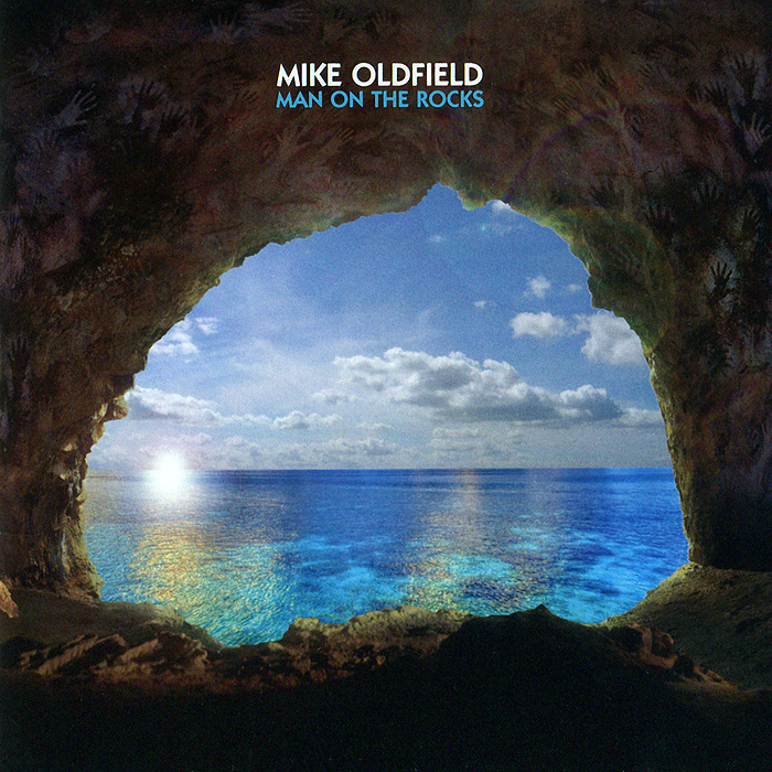 Майк Олдфилд Mike Oldfield. Man On The Rocks майк олдфилд mike oldfield two sides the very best of mike oldfield 2 cd
