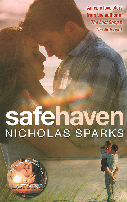 Safe Haven must i go down to the sea again