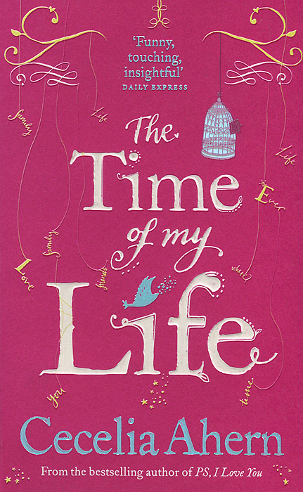 The Time of My Life the woman who stole my life