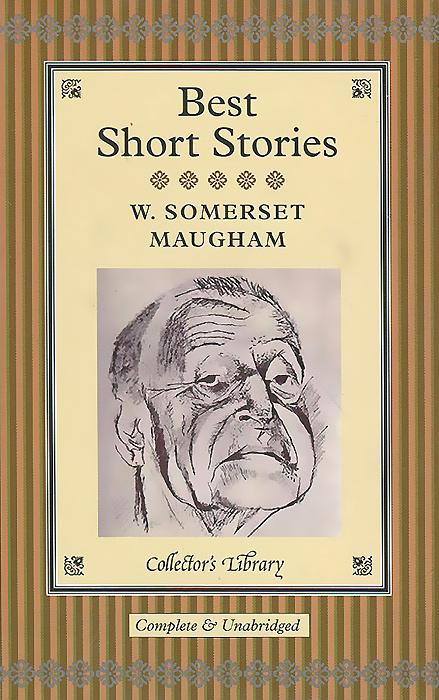 Best Short Stories (подарочное издание)