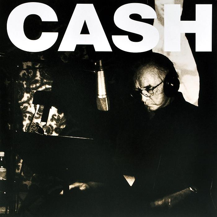 Джонни Кэш Johnny Cash. American V: A Hundred Highways (LP) джонни кэш johnny cash american vi ain t no grave lp