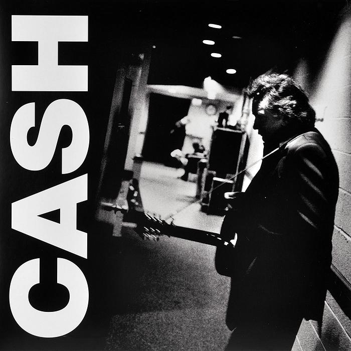 Джонни Кэш Johnny Cash. American III: Solitary Man (LP) джонни кэш johnny cash american vi ain t no grave lp