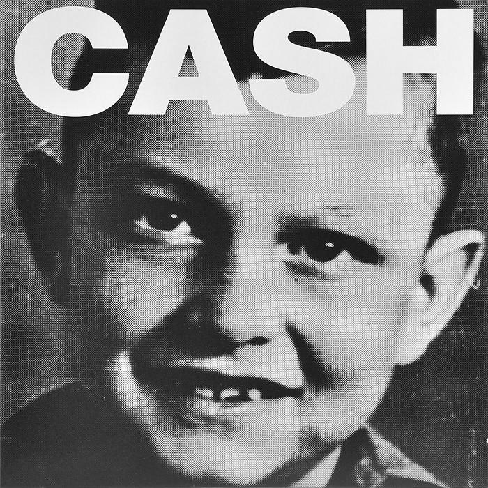 Джонни Кэш Johnny Cash. American VI: Ain't No Grave (LP) джонни кэш johnny cash american vi ain t no grave lp