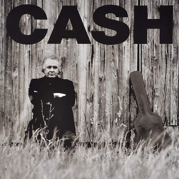 Джонни Кэш Johnny Cash. American II: Unchained (LP) джонни кэш johnny cash remixed
