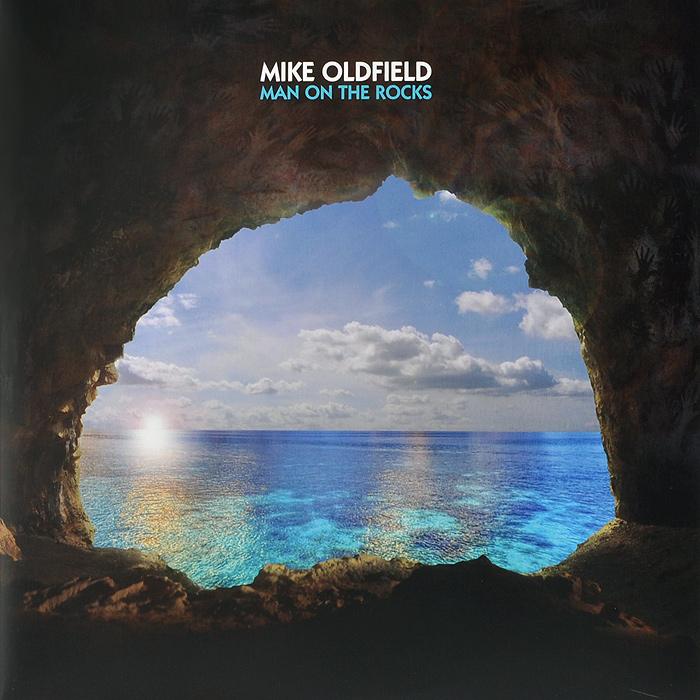 Майк Олдфилд Mike Oldfield. Man On The Rocks (2 LP)