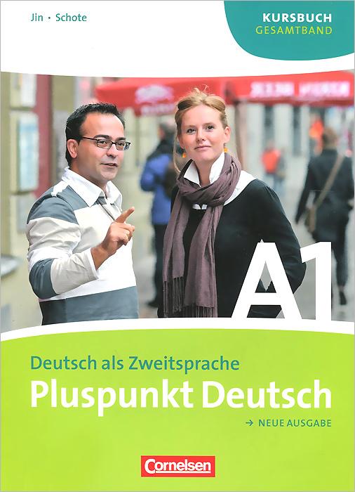 Pluspunkt deutsch: Neue ausgabe: Deutsch als zweitsprache berliner platz 3 deutsch im alltag fur erwachsene zertifikatsband