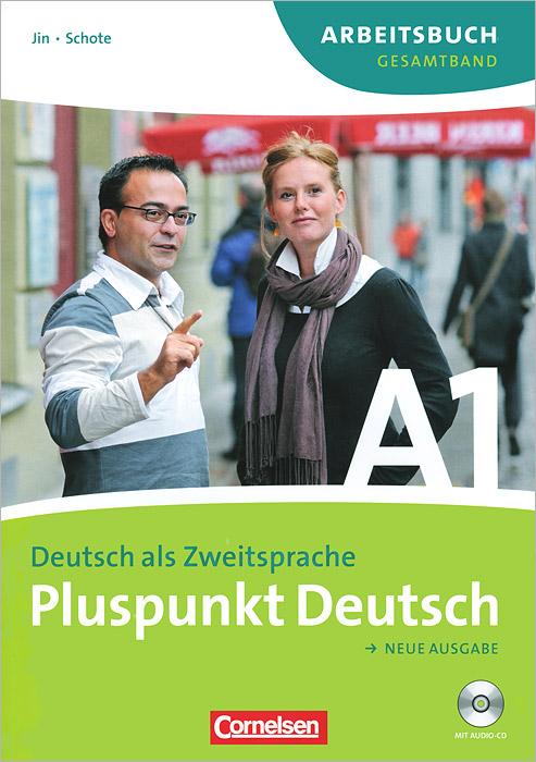 Pluspunkt deutsch: Neue ausgabe: Deutsch als zweitsprache (+ CD-ROM) pluspunkt deutsch neue ausgabe deutsch als zweitsprache cd rom