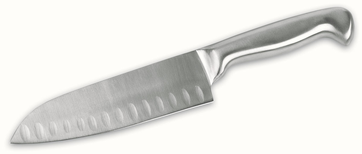 SAPHIR Нож с широким лезвием, 17/31 см saphir ларец saphir medaille новый